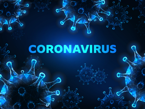 Update 21: Corona virus dd. 14 januari 2021
